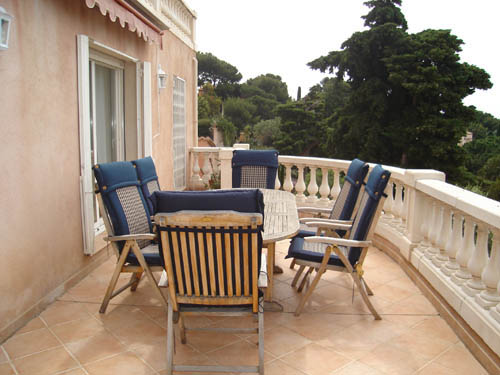 Monaco - Cap d'Ail - Eze - Cap d'Ail 3-Bedroom Apartment