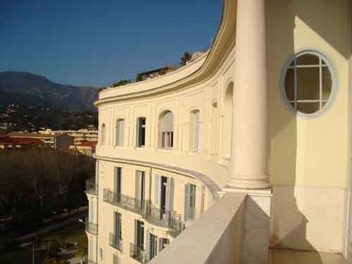 Menton › Town Center 2-Bedroom Apartment (FS629)