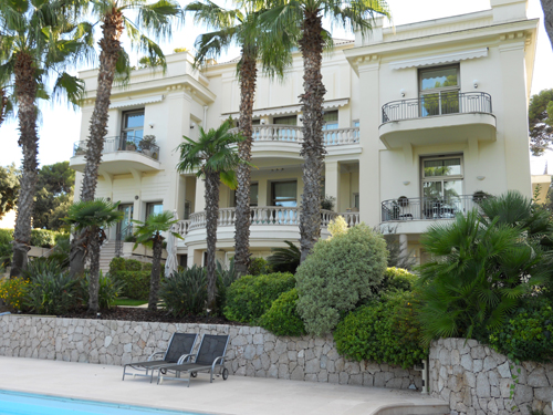 Roquebrune - Cap Martin - Plateau of the Cap 3-Bedroom Apartment/Villa - 184M²