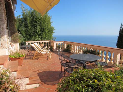 Italy Grimaldi - Imperia Italian/French Border 3-Bedroom Apartment/Villa