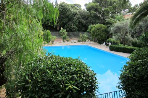 Roquebrune - Cap Martin - Plateau of the Cap 2-Bedroom Apartment/Villa - 60M²