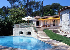 Mougins - St Paul de Vence - Biot area - Mougins 4-Bedroom Villa