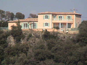 Mougins - St Paul de Vence - Biot area - Biot 4-Bedroom Villa - 250M²