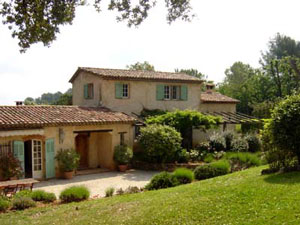 Mougins - St Paul de Vence - Biot area - Valbonne 4-Bedroom Villa